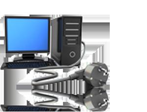 installation informatique a domicile I-BOX