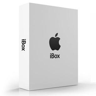 Ibox Apple