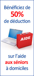 informatique pour seniors 50% deduction fiscal et credit d'impots