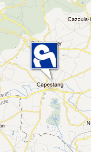 Informatique Capestang