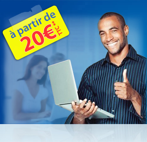I-BOX Assistance informatique a domicile